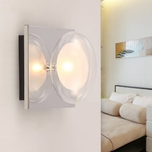 Pods Wall Sconce
