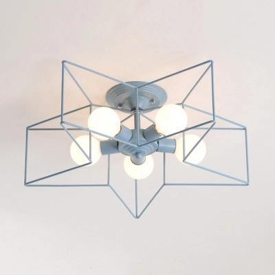 reo blue led light