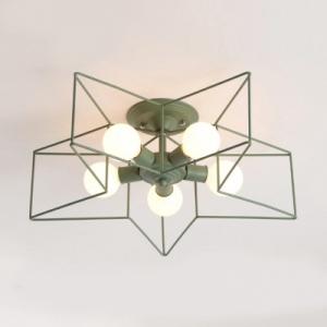 reo green led light