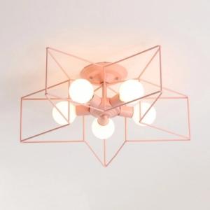 reo pink led light