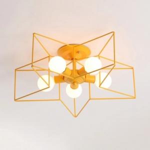 reo yellow led light